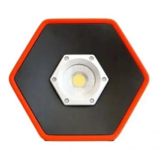 Lemania W8 - Портативен прожектор