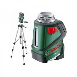 Лазерен нивелир PLL 360 (комплект със статив)