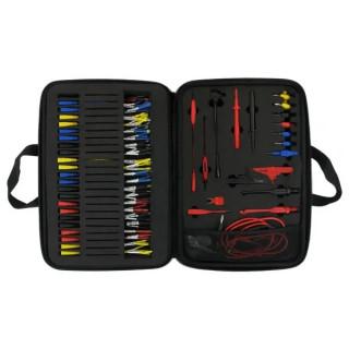 Пълен комплект кабелни компоненти за автомобилна диагностика