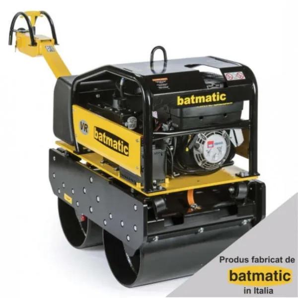 Вибрационен валяк Batmatic VR22 EK